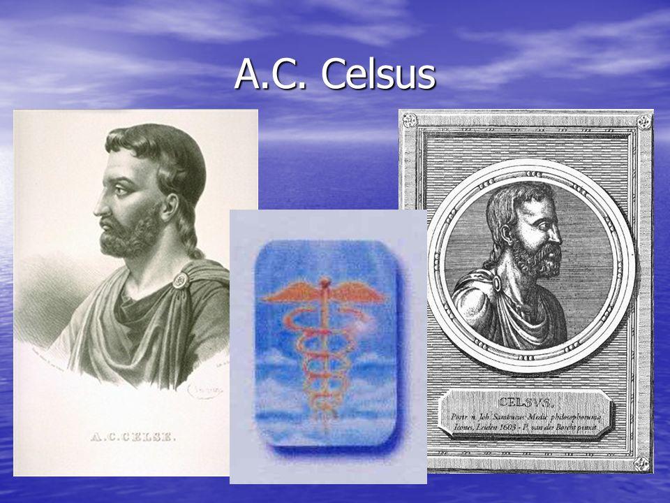 A.C. Celsus