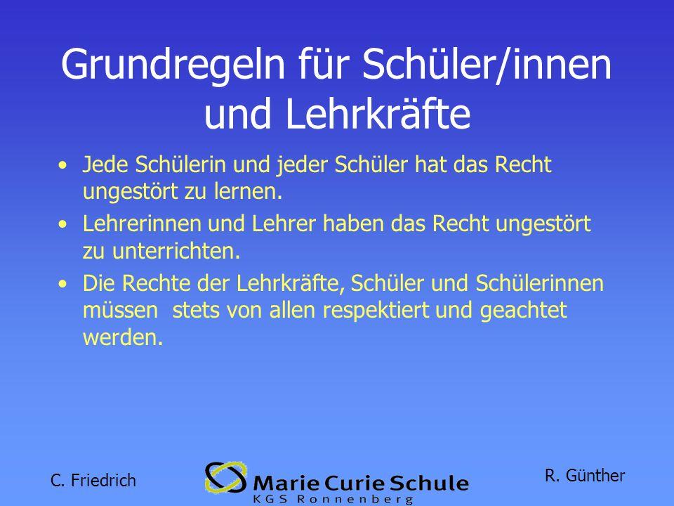 C.Friedrich R.