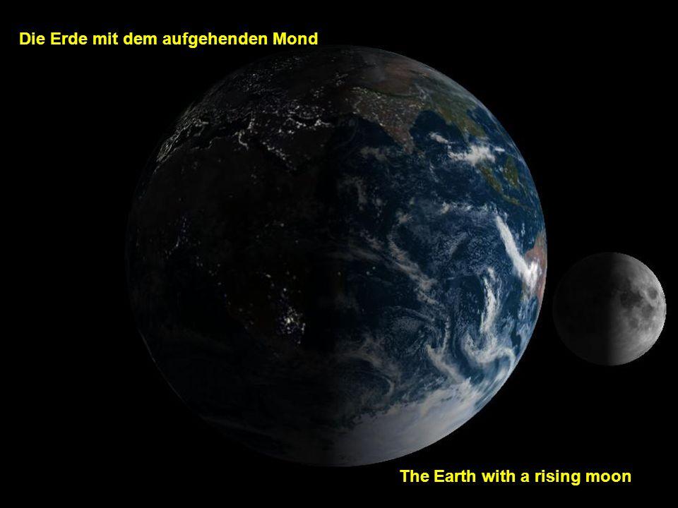 http://wissenschaft3000.wordpress.com/ Die Erde ohne WolkenThe Earth without clouds