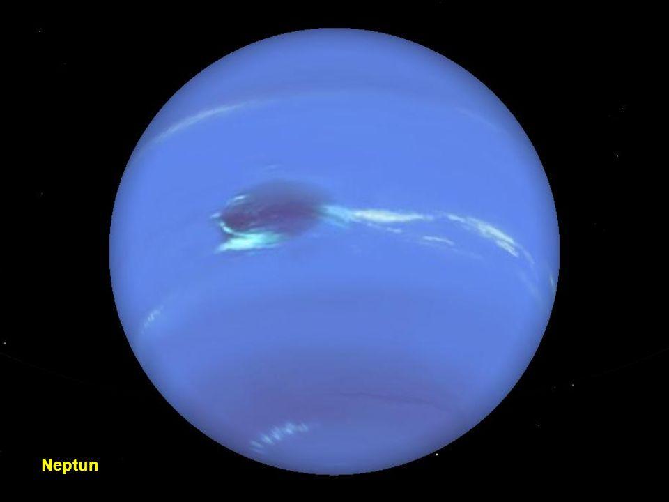 http://wissenschaft3000.wordpress.com/ Uranus und Satellite Uranus and Satellites