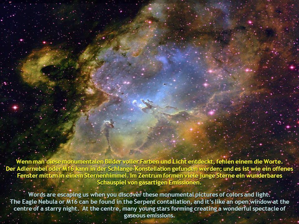 http://wissenschaft3000.wordpress.com/ Die Milchstrasse The Milky Way