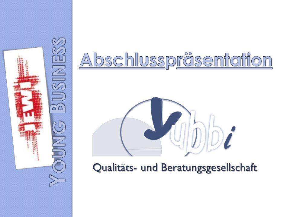 Qualitäts- und Beratungsgesellschaft