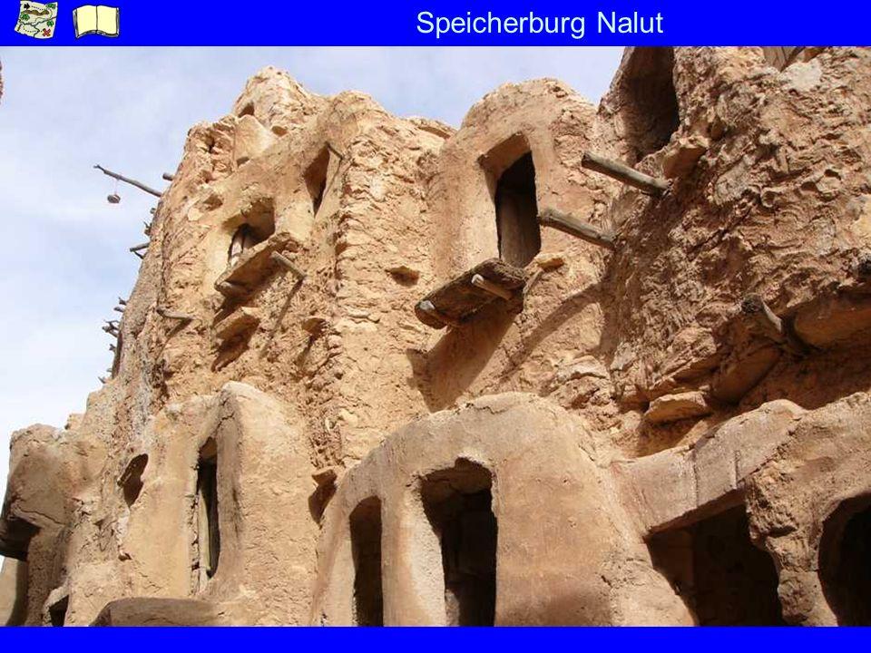 Speicherburg Nalut