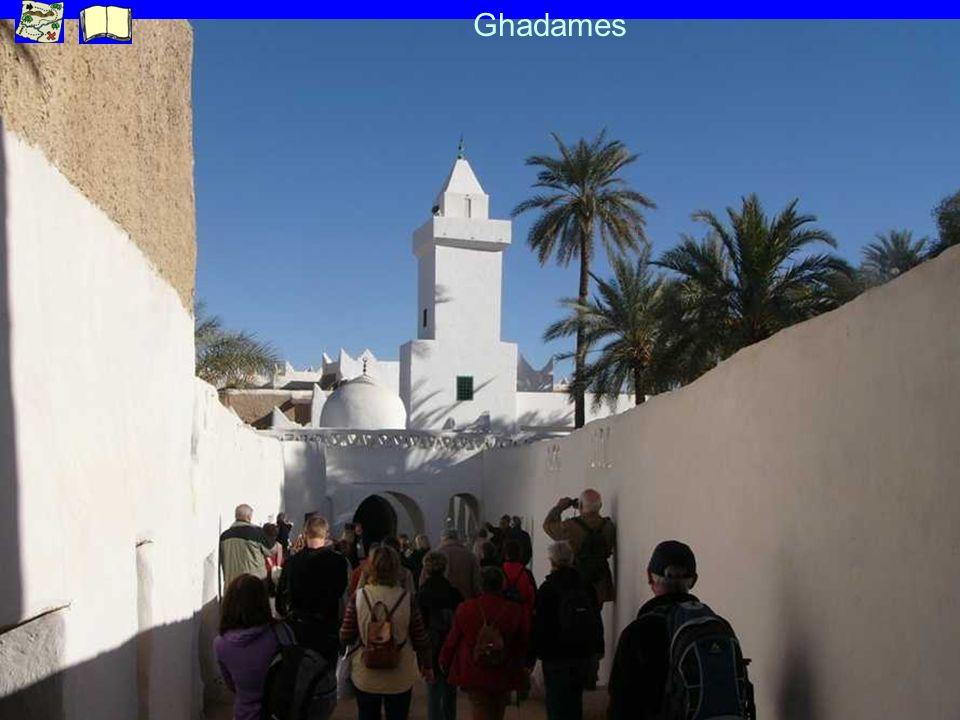 Ghadames