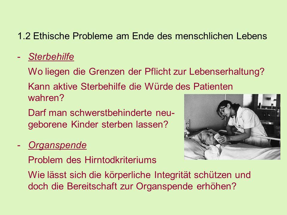 -Zweite Position: Ab der Geburt -Prominentester Vertreter: Norbert Hoerster -Tötungsverbot ist allein durch das Überlebensinteresse begründet.