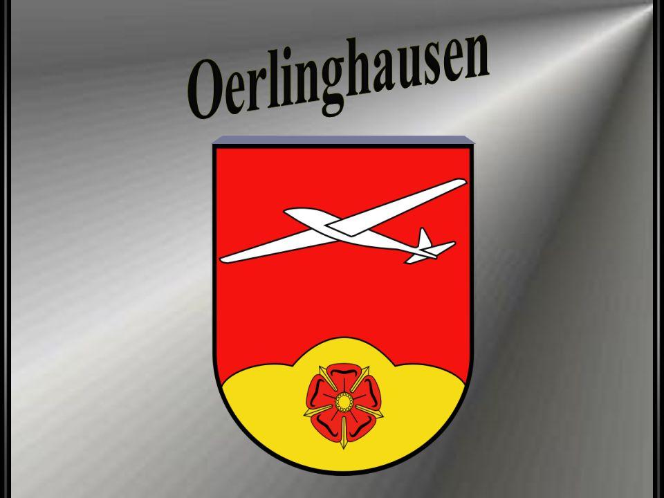 Dieses Wappen besitzt erst seit 1978 Gültigkeit.