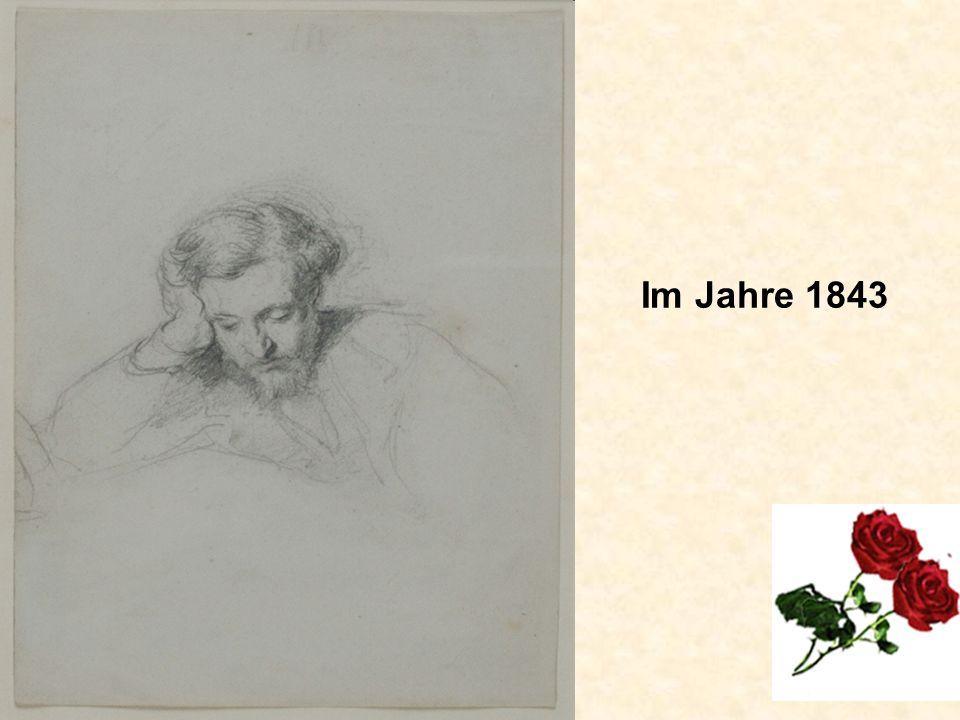 Im Jahre 1843