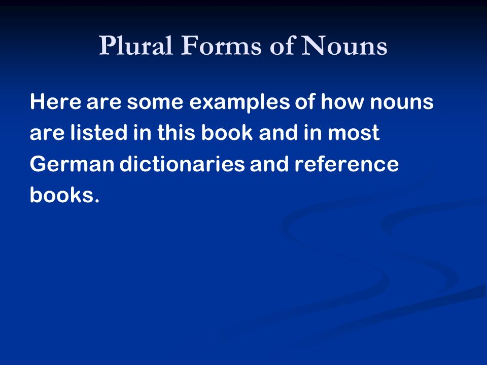 Plural Forms of Nouns 6.neighboring countries= 6.