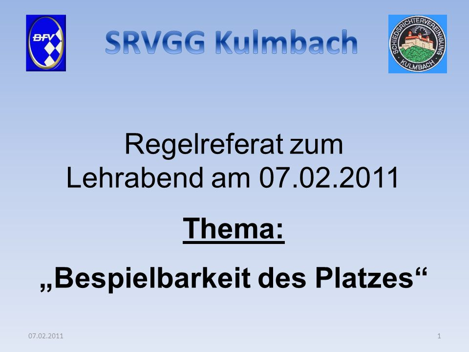 07.02.201112 !!.Achtung !!.