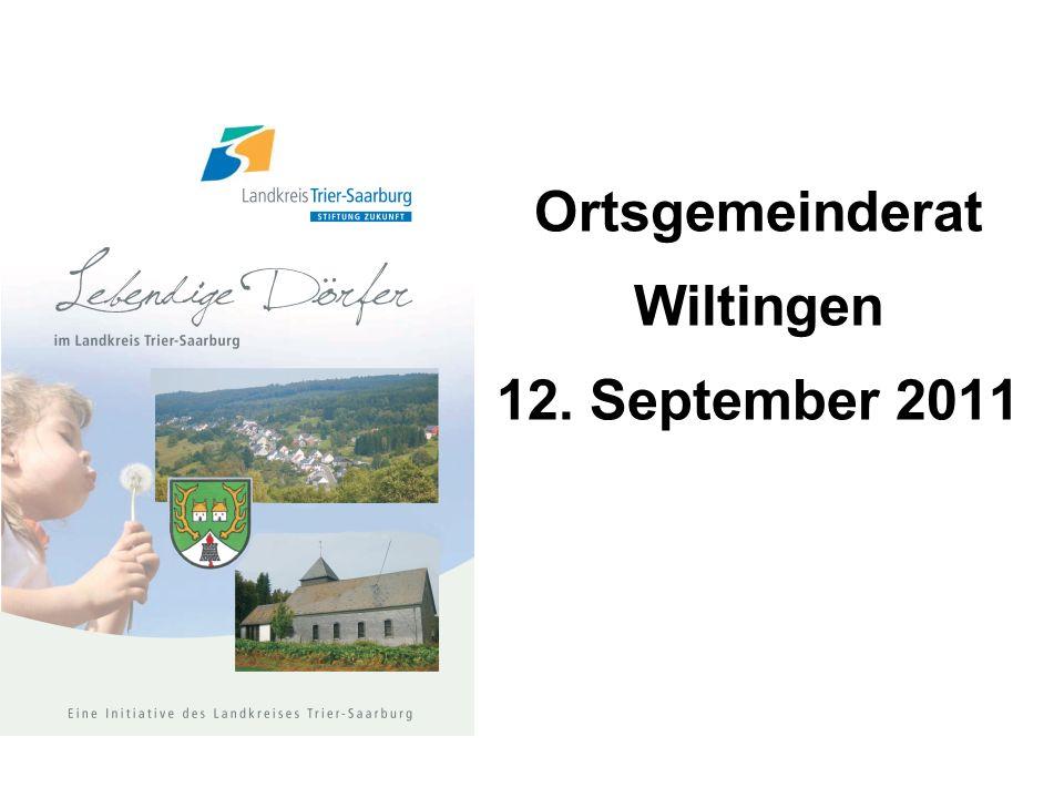 Projekte der AG Begegnung Sonntagskaffee: Regelmäßiges Angebot (einmal im Monat) der Vereine und Gruppen im Dorf für alle Wiltingerinnen und Wiltinger mit wechselnden Veranstaltern und Rahmenprogramm.