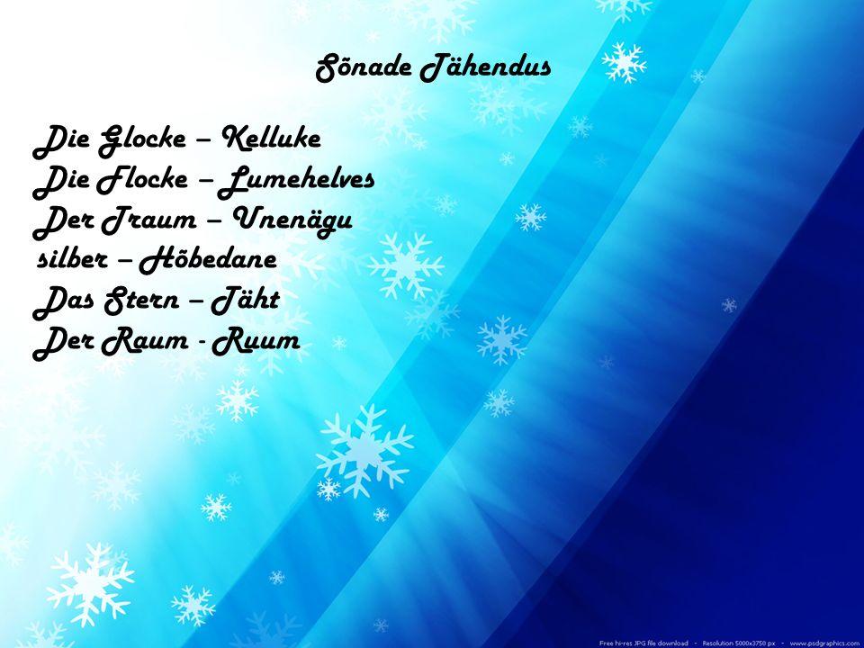 Winter Der Winter ist eine der vier Jahreszeiten der gemäsigten Zone der Erde.