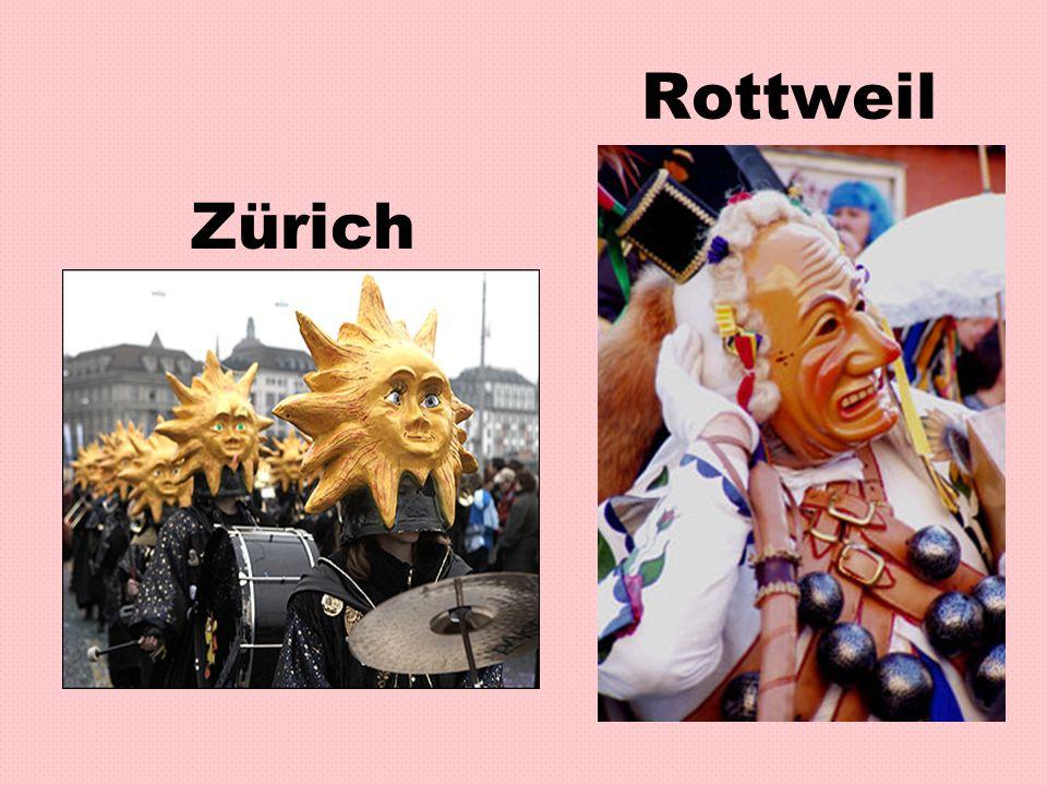 Rottweil Zürich