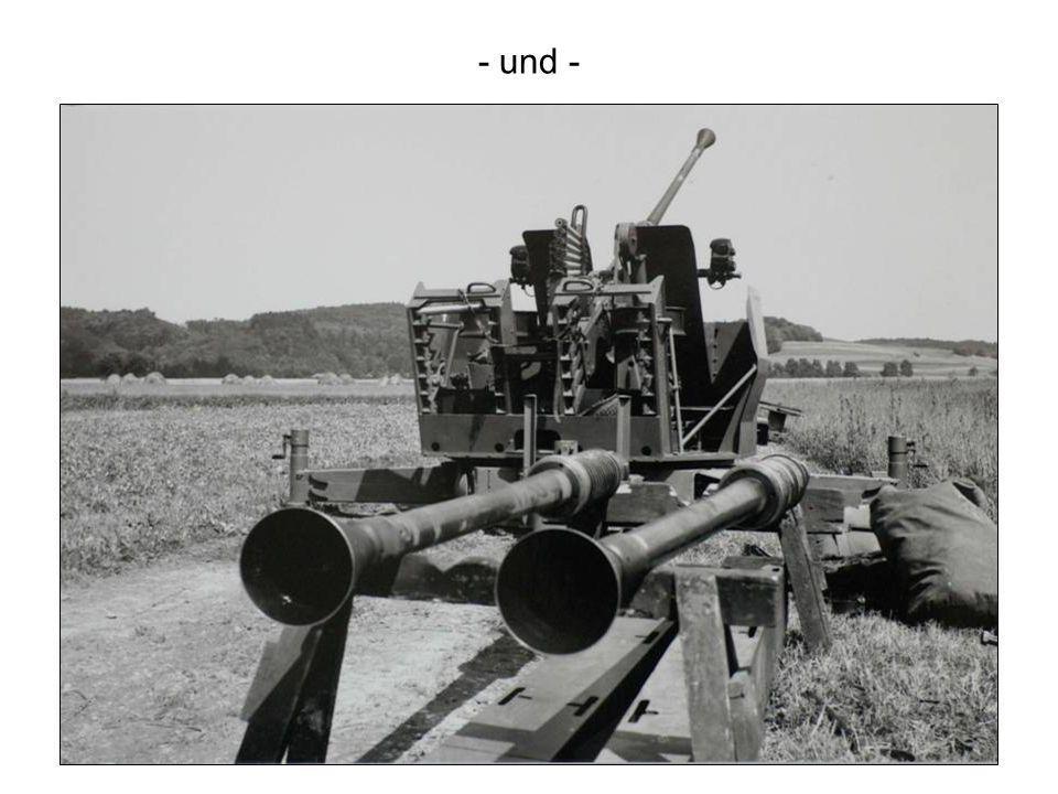 - und -