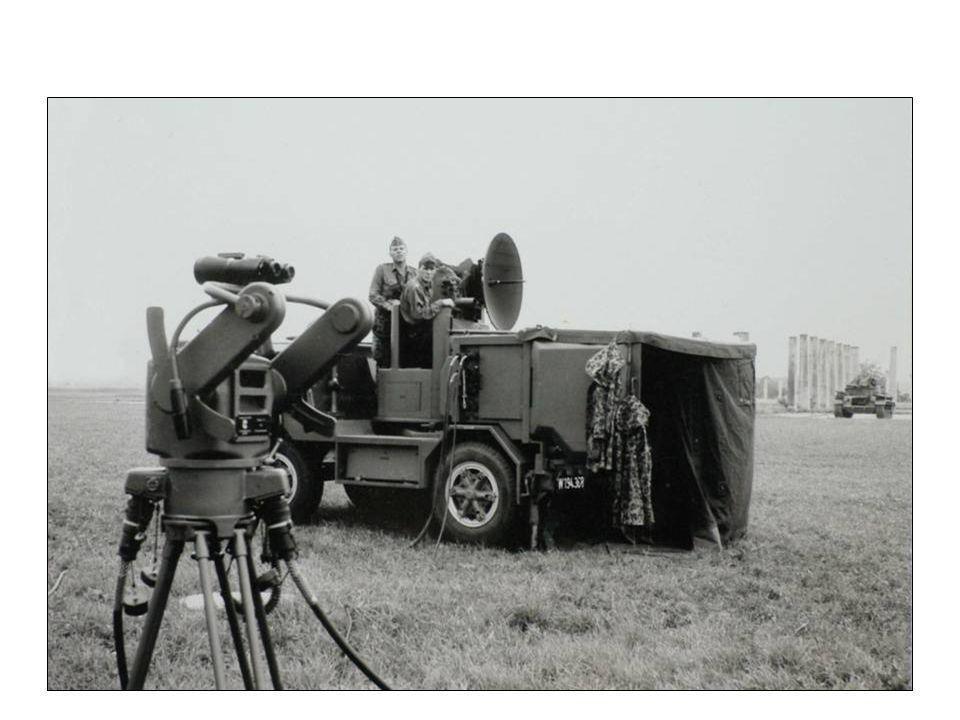 Radarbeobachtung