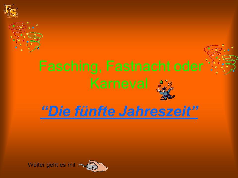 Rosenmontag Das ist der Höhepunkt des Kölner Karnevals.
