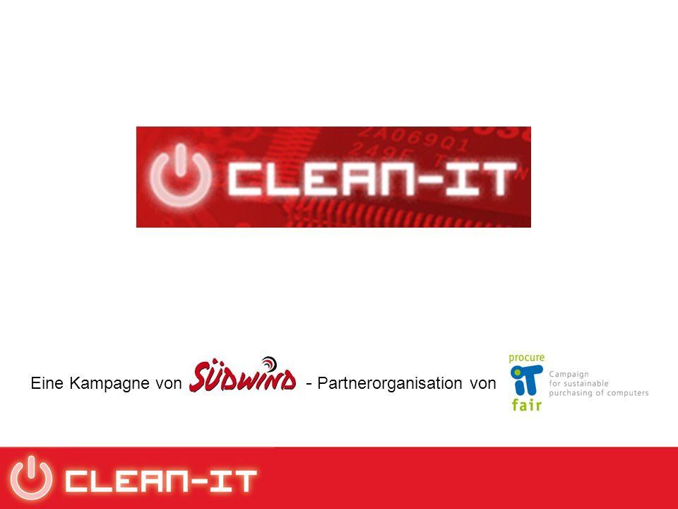 Eine Kampagne von - Partnerorganisation von