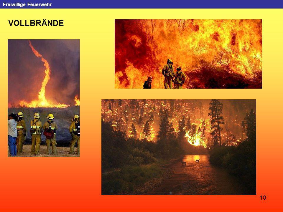 10 Freiwillige Feuerwehr VOLLBRÄNDE