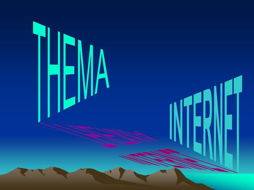 Voraussetzungen für Internetzugang Voraussetzungen für Internetzugang l Hardware (Computer, Modem, ISDN-Karte) Hardware (Computer, Modem, ISDN-Karte) l Modem = Modulator Demodulator (Umwandlung von analogen in digitale Signale und umgekehrt) Modem = Modulator Demodulator (Umwandlung von analogen in digitale Signale und umgekehrt) l Wichtiges Leistungsmerkmal ist die Übertragungsgeschwindigkeit in bps (Bits per second) Wichtiges Leistungsmerkmal ist die Übertragungsgeschwindigkeit in bps (Bits per second) l ISDN = Integrated Services Digital Network: Leitungen sind digital - keine Modulationen notwendig.