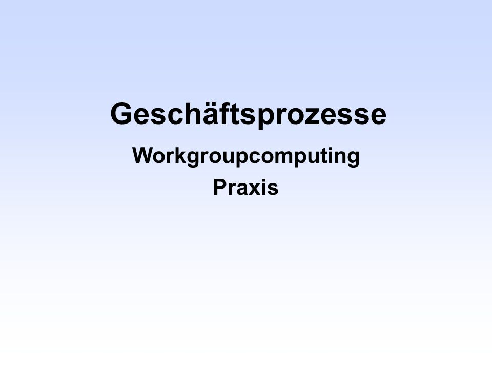Digital Dashboard Quelle: Microsoft, Technical Information, March 2001