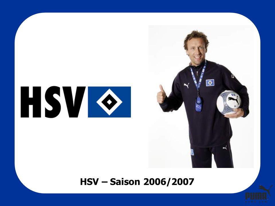 HSV – Saison 2006/2007