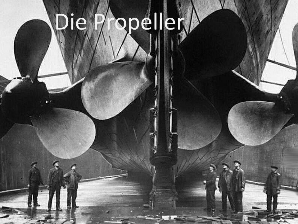 Die Propeller