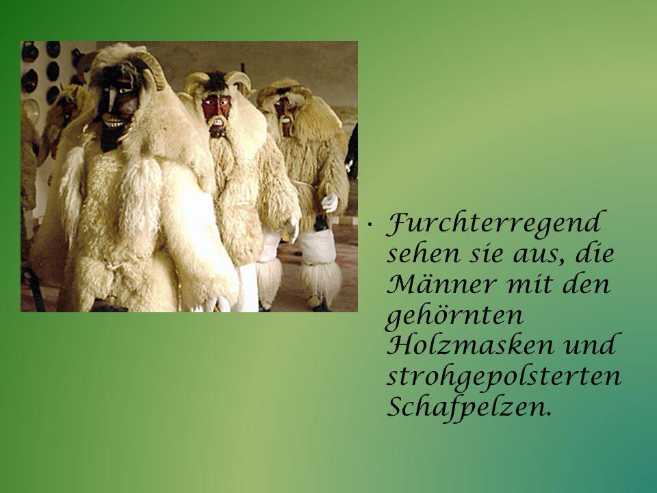 Die Buschos kommen mit so viel Getöse daher, dass sie 1687 bei Mohács sogar die Türken nach gut 150-jähriger Herrschaft wieder aus Ungarn vertrieben.