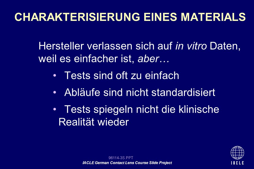 96114-114S.PPT IACLE German Contact Lens Course Slide Project Hydratations-/Expansionseffekte Zylinder.