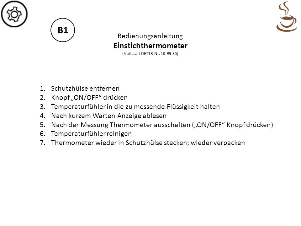 Bedienungsanleitung Elektronische Briefwaage (MAUL Art.-No.