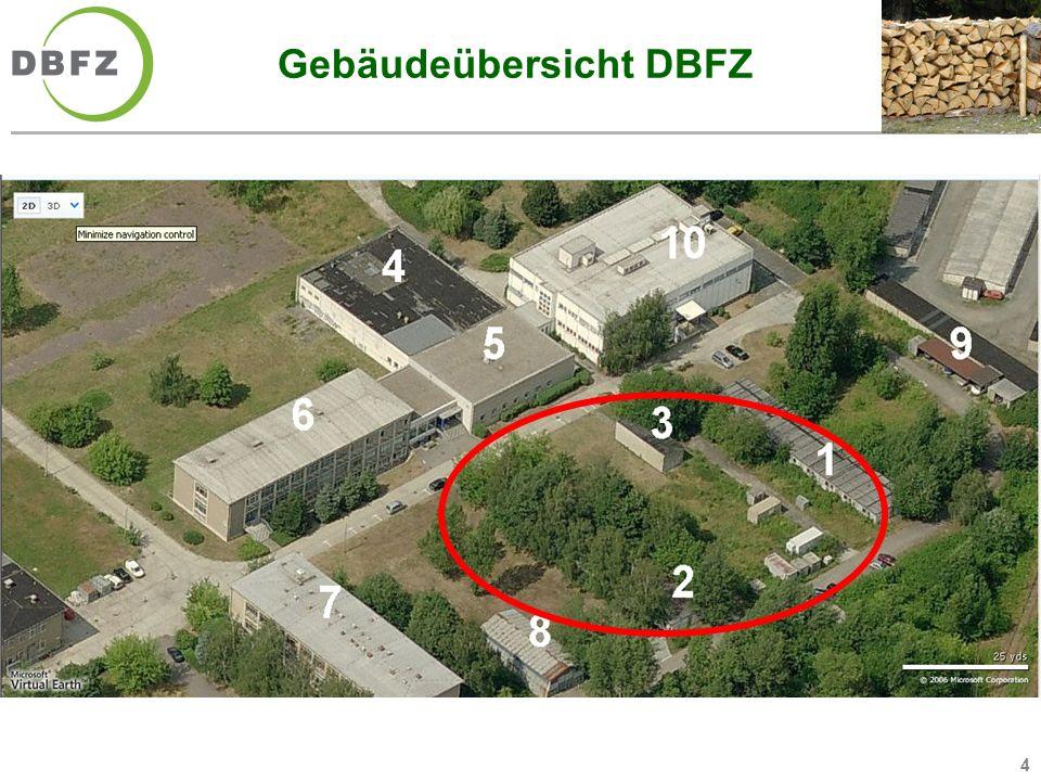 4 Gebäudeübersicht DBFZ