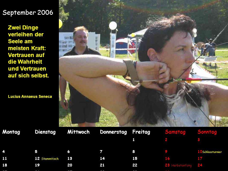 MontagDienstagMittwochDonnerstagFreitagSamstagSonntag 123456 Mühlenturnier Ch.