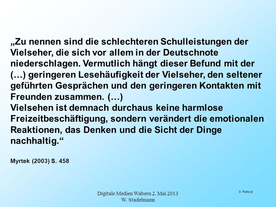 «Rettet die Phänomene!» «Zum Verstehen gehört: Stehen auf den Phänomenen.» Martin Wagenschein (1975) in «Erinnerungen für morgen» Beltz Weinheim und Basel (1983) S.135 ff Digitale Medien Wabern 2.