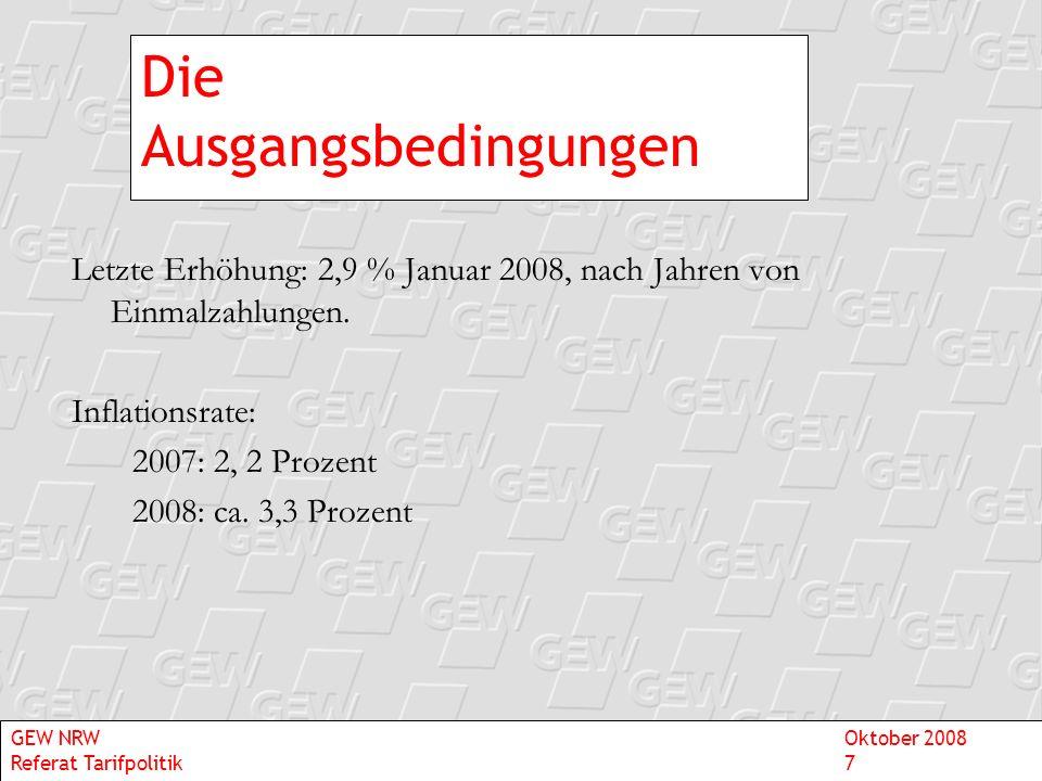 Erfolg durch Streik: …mit neuen Mitgliedern Kampagne: Auf ein Wort Kollegin, Kollege.
