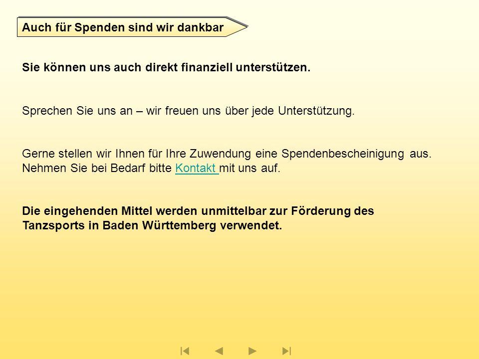 Ulrich Motschiedler Beauftragter TBW Sportmarketing Tel.