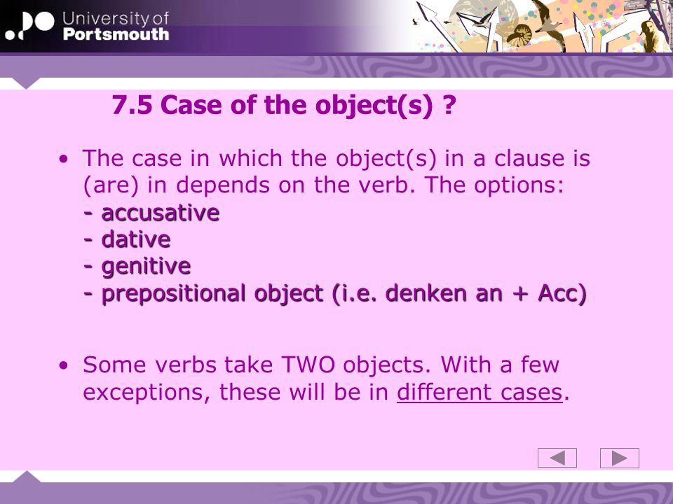 7.46 Weak adjective declension The weak adjective endings are used after the definite article and its equivalents: derder - the (definite article) dieserjenerdieser - this; jener - that jederwelcher?jeder - each; welcher.