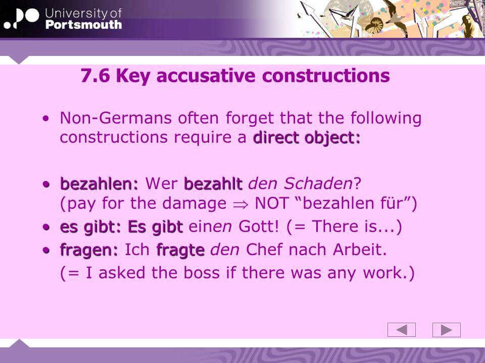 7.47 Weak adjective endings -e-enThe weak declension only has TWO possible endings: -e and -en.