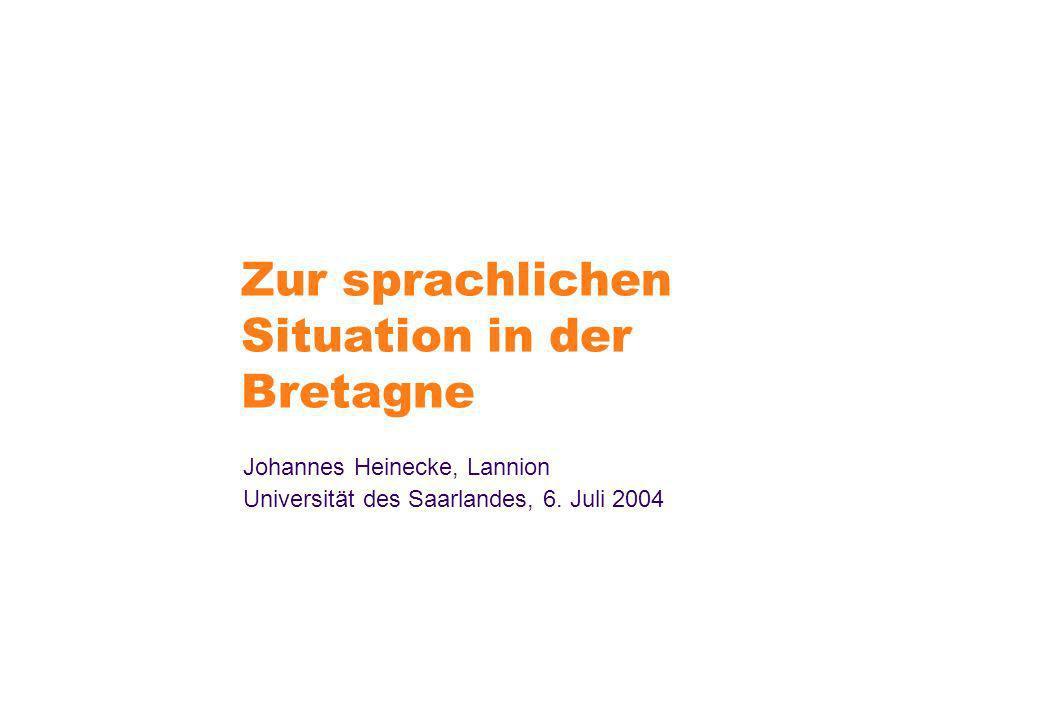 Johannes Heinecke, Lannion Universität des Saarlandes, 6.