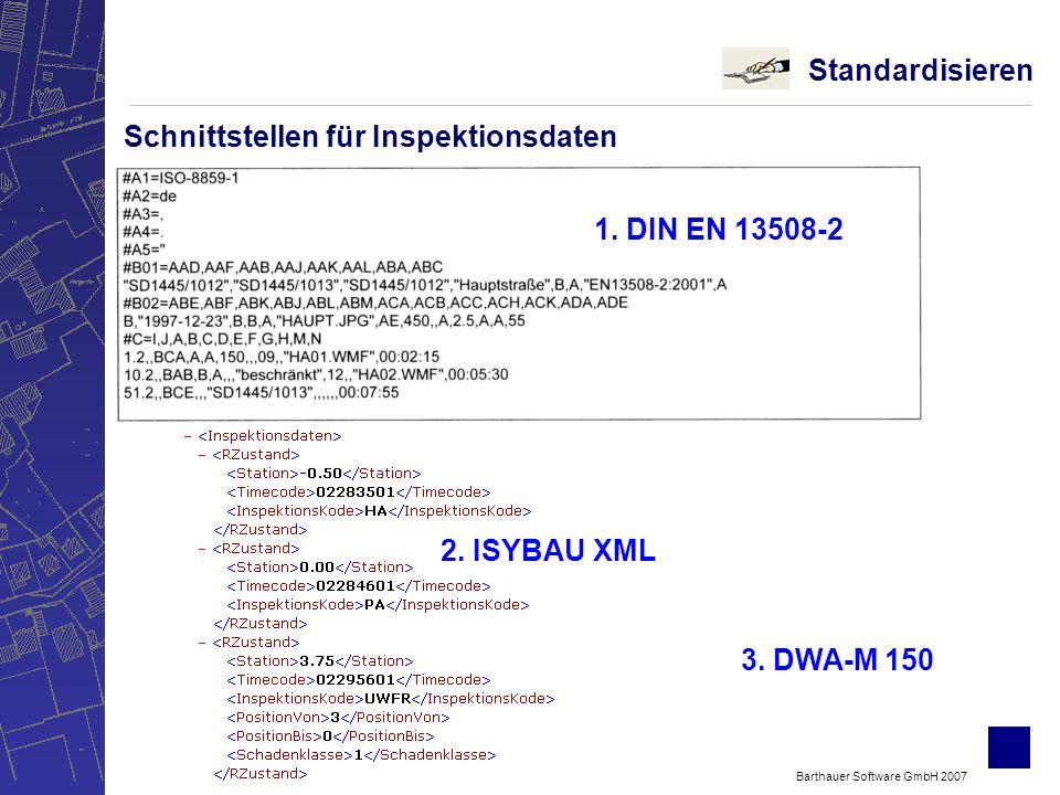 Barthauer Software GmbH 2007 1.