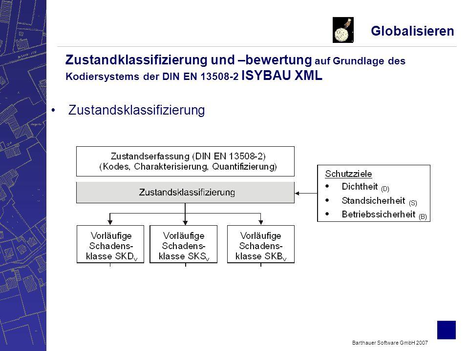 Barthauer Software GmbH 2007 Optische Inspekt.Dichtheitsprüf.