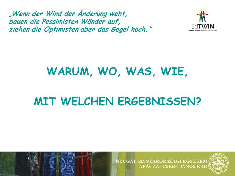 PR und Publizitäts III.