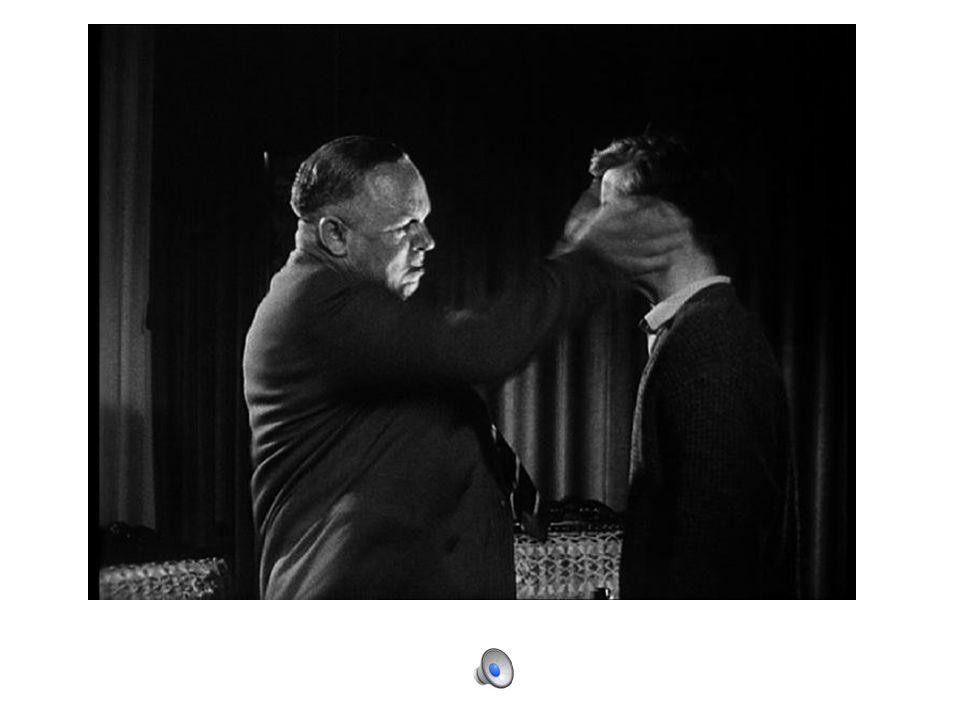 Reactions to Die Blechtrommel in 1959 Günter Blöker (FAZ): Kleinbürgerliche Verkommenheit; der braune Marschtritt; der Infantilismus einer Epoche, die Umgang mit dem Äußersten pflegt, aber unfähig der bescheidensten Menschlichkeit ist solche und andere Assoziationen stellen sich ein.