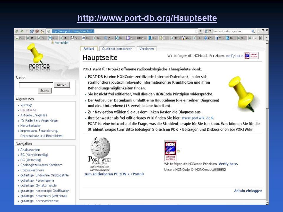 http://www.port-db.org/Hauptseite