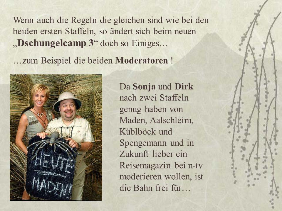 …das neue Traumpaar des deutschen Fernsehens .HARRY und STEFAN (Nee .