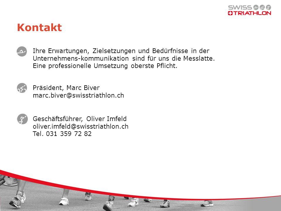 Kontakt Ihre Erwartungen, Zielsetzungen und Bedürfnisse in der Unternehmens-kommunikation sind für uns die Messlatte.