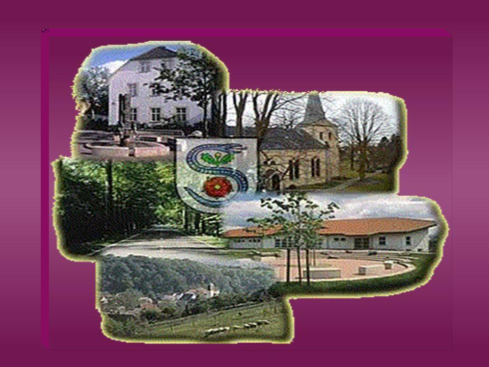Die Ursprünge der evangelisch-reformierten Kirche in Schlangen reichen bis in das 9.