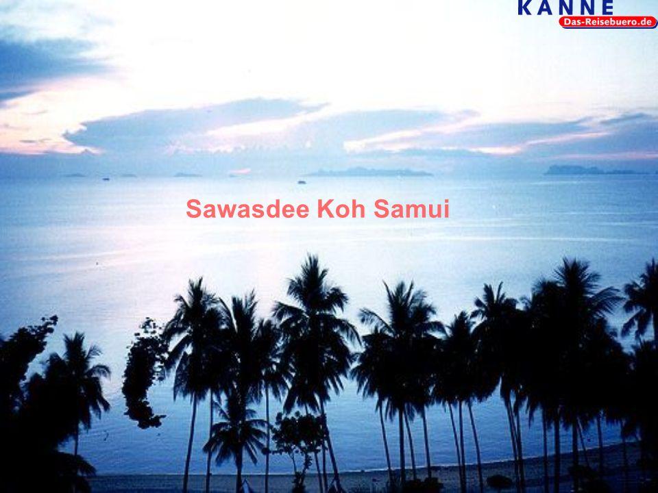 Sawasdee Koh Samui