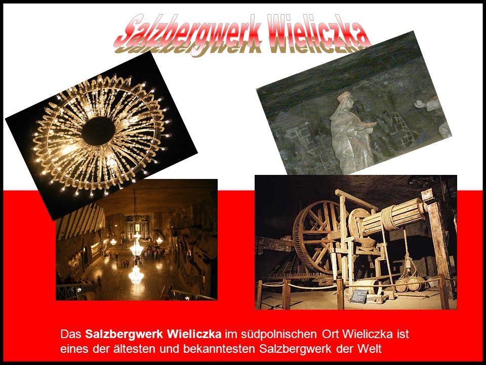 Die Marienburg ist eine deutsche Ordensburg und liegt etwa 60 km südöstlich von Danzig. Von 1309 -1444 war die Burg Sitz der Hochmeister und somit Her