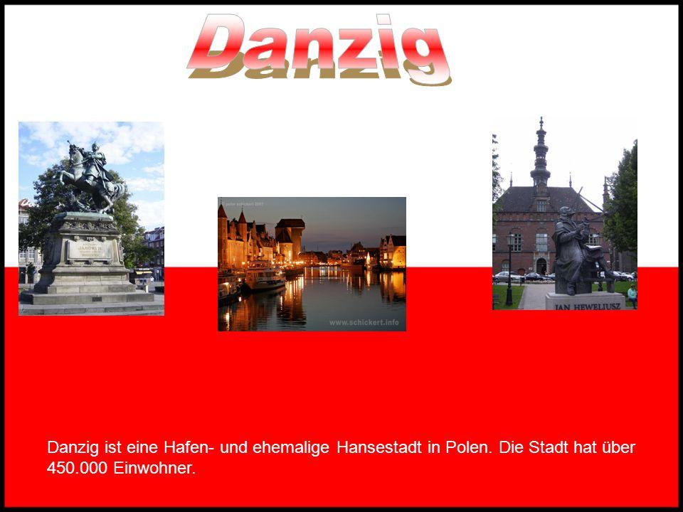 Die ehemalige Hauptstadt Polens ist eine der wichtigsten Sehenswürdigkeiten in Europa. Die meisten Besucher werden von der magischen Atmosphäre und pr