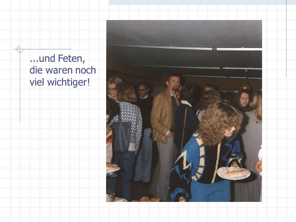 Essen 1989 vorher...... und nachher