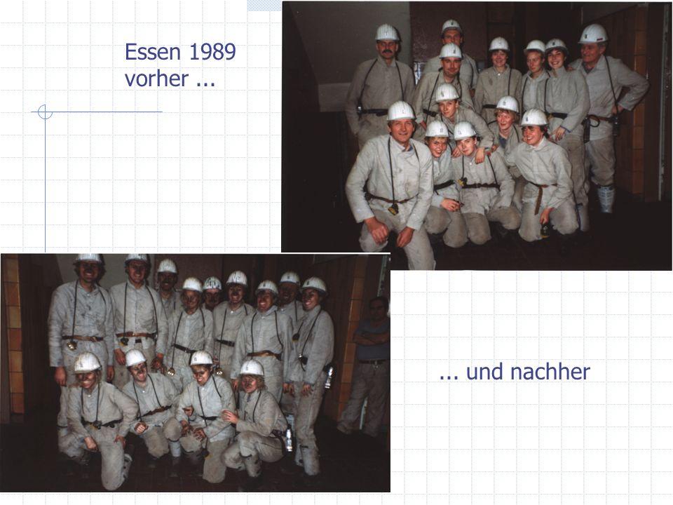 Die Bilder wurden freundlicher Weise zur Verfügung gestellt von Paul Harrison, Susanne Heizmann, Christoph Mühlbach und Der Sammlung zwanzigjähriges Bestehen FÜT