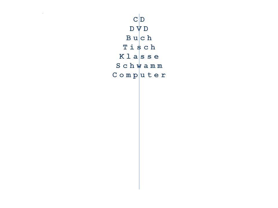 CD DVD Buch Tisch Klasse Schwamm Computer Landkarte Lehrerpult Radiergummi Unterricht Bleistift Schulhof Spitzer Kinder Tafel Heft Bus